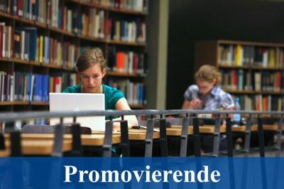 Promovierende