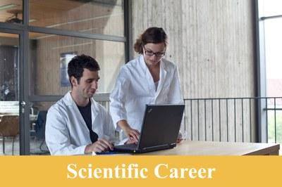Scientific Career